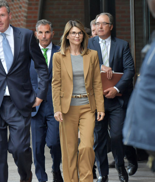 Lori Loughlin Reports to Prison — Where Is She Serving Her Time?