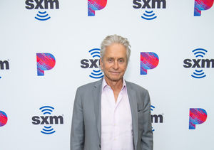 Michael Douglas Explains How to Fix Corruption Crisis