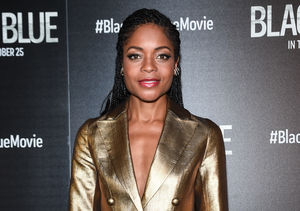 Naomie Harris on Meghan Markle: 'I Really Sympathize'