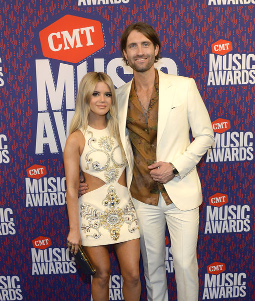 Maren Morris Is Pregnant with Her First Child