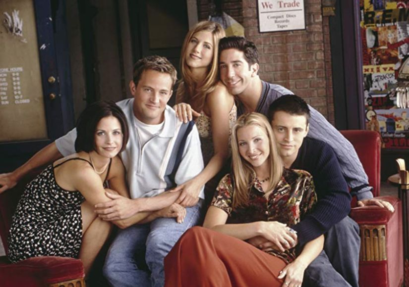 Is the 'Friends' Reunion Special Happening? What Sources Tell Billy
