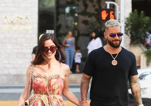 Maluma & Natalia Barulich Split — Is He Dating Another Model?