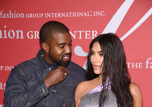 Kim Kardashian & Kanye West Talk Wedding Anniversary and More!
