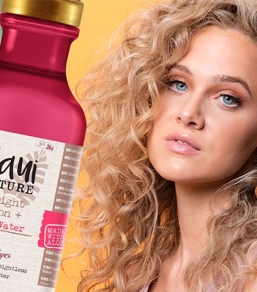 Celebrity Winter Hair Care Tips! Plus: Enter for a Chance to Win a Maui…