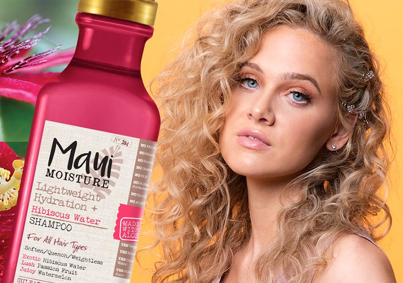 Celebrity Winter Hair Care Tips! Plus: Enter for a Chance to Win a Maui Moisture Gift Bag!
