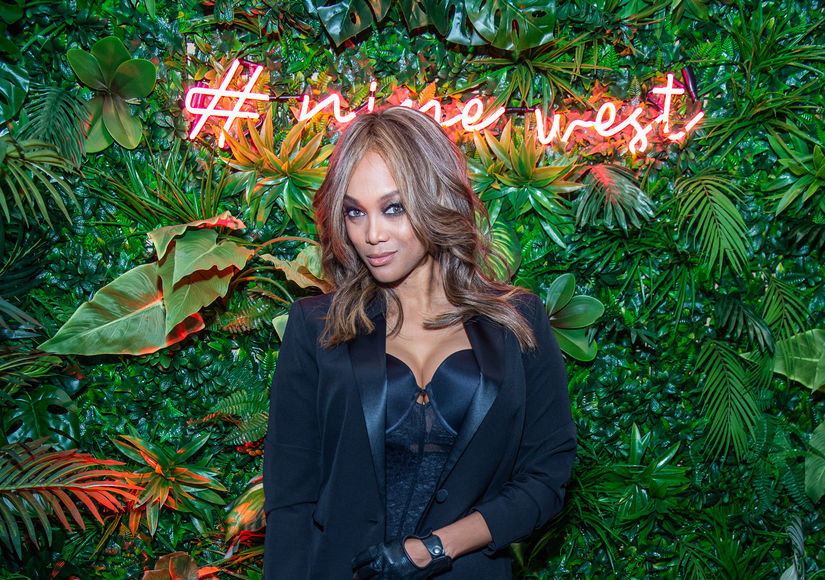 Tyra Banks Named New Host of 'Dancing with the Stars'