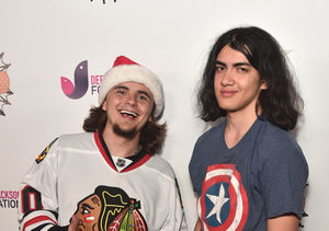 Prince Jackson on Working with His Brother, Dad Michael's Guidance