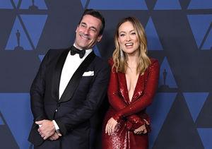 Pics! Stars at the 2019 Governors Awards