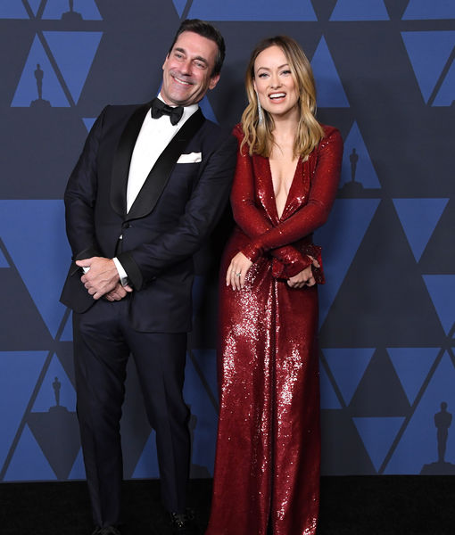 Pics! Stars at the 2019 Governors Awards