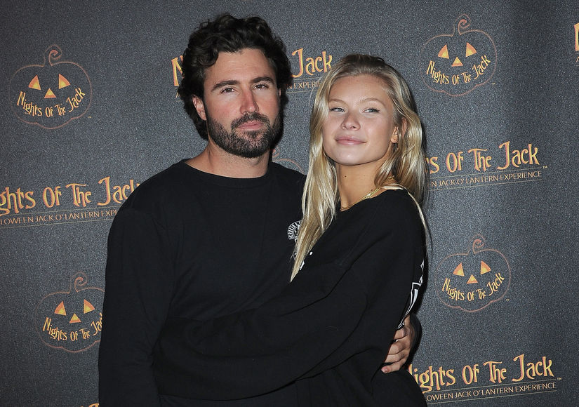 Are Brody Jenner & Josie Canseco Over? The Hints!