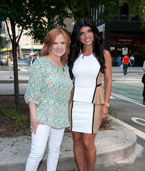 Caroline Manzo Speaks Out After Teresa Giudice's Latest Slam
