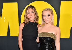 Jennifer Aniston & Reese Witherspoon on 'The Morning Show' and More