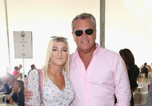 Christie Brinkley's Ex, Peter Cook, Engaged to 21-Year-Old College Student