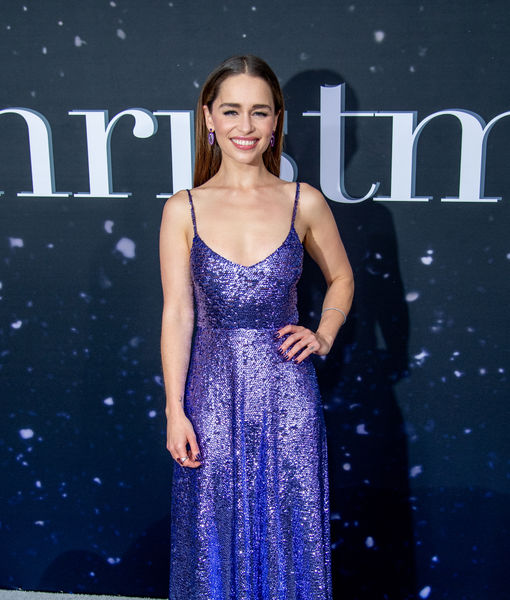 Emilia Clarke Reacts to 'Game of Thrones' Prequel Being Canceled