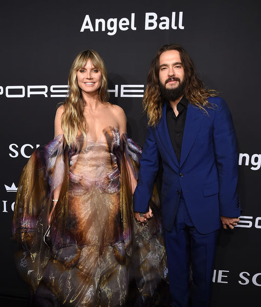 Does Heidi Klum Want Kids with Tom Kaulitz? Plus: Her Love of Halloween