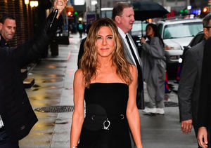 Jennifer Aniston Speaks Out on California Fires: 'We Have to Fix This…