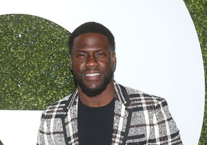 First Video of Kevin Hart After Scary Accident: 'I'm Just Lucky to Be…