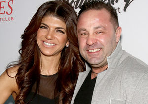 Teresa Giudice on Reunion with Joe: 'It Was Emotional'