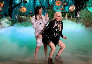 Pics! All The Best Star Halloween Looks