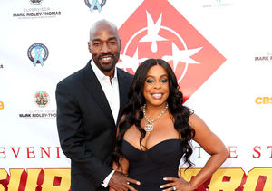 Niecy Nash & Jay Tucker Reach Divorce Settlement