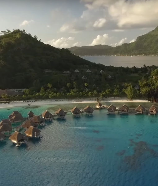 Mansions and Millionaires: A Look at Conrad Bora Bora Nui