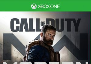 Win It! 'Call of Duty: Modern Warfare' for Xbox One