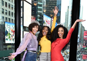 Nia Franklin & Kaliegh Garris Share Why Their Pageant Wins Matter
