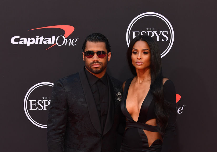 Ciara Dishes on Her Anniversary and Having More Babies with Russell Wilson