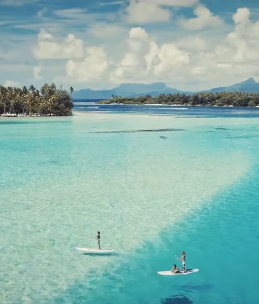 Mansions and Millionaires: A Dream Vacation in Tahiti