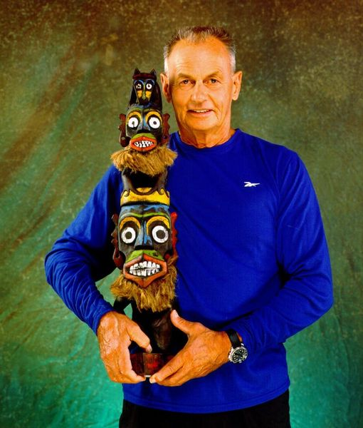 'Survivor' Star Rudy Boesch Dead at 91