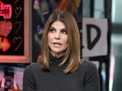 Today's Headlines: Lori Loughlin and the College Scandal, Memorial Day During COVID-19, and More