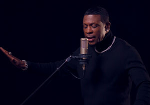 OG of R&B Keith Sweat Is Now Sweatin' It Out for Old Spice