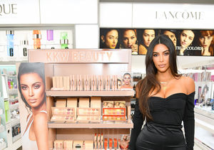 Kim Kardashian Reveals 18-Lb. Weight Gain