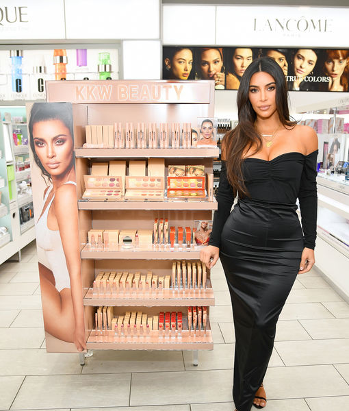 Kim Kardashian Reveals Her 18-Lb. Weight Gain — What She Plans to Do!