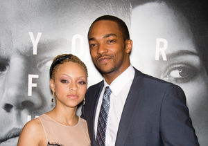 Anthony Mackie & Wife Sheletta Chapital Secretly Split Two Years…