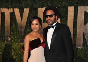 Lenny Kravitz on Zoë Playing Catwoman, and Being 'One Family' with Lisa…