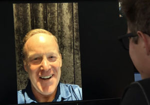 Billy's FaceTime with Sean Spicer After 'DWTS,' Plus: Len Goodman's Naked…