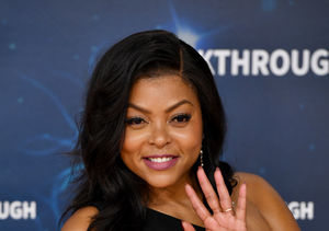 Taraji P. Henson Talks 'Coffee & Kareem,' How She's…