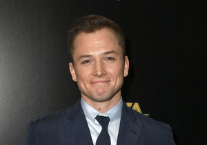 Taron Egerton Reveals Plans for 30th Birthday: 'Drink Wine and Eat Lots of…