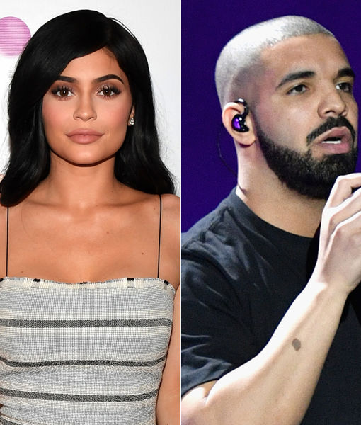 'Side Piece'? Drake Clears the Air on Unreleased Track About Kylie Jenner