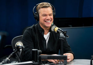 Matt Damon Explains Why He Turned Down 'Avatar'