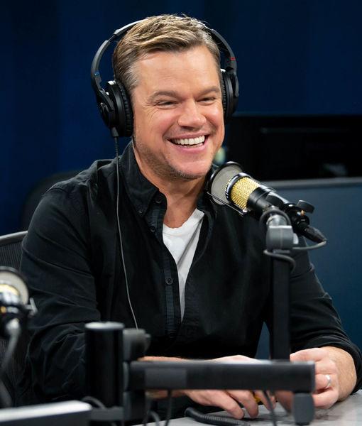 Matt Damon Explains Why He Turned Down 'Avatar'