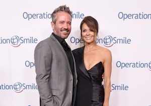 See Brooke Burke & New BF Scott Rigsby's First Interview as a Couple