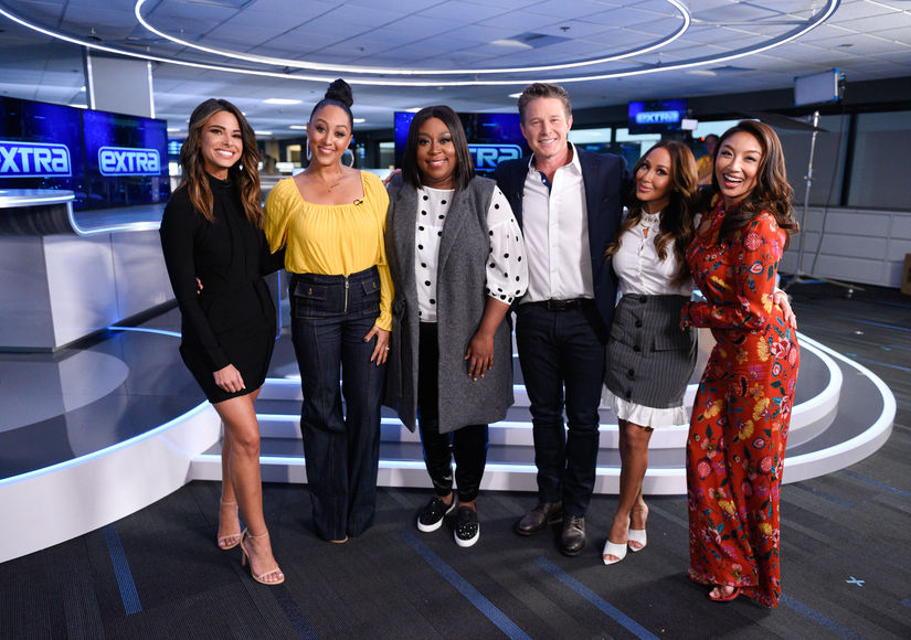 The Ladies of 'The Real' on What's New This Season