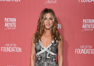 Jennifer Aniston's Instagram Advice for Matthew McConaughey