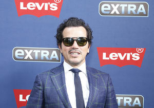 Why John Leguizamo Didn't Have Any Childhood Dreams of Being a Firefighter