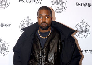 Kanye West Makes Shock Announcement, Drops Music Video with His Dad