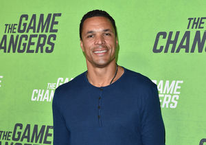 Tony Gonzalez on Life After Football, His Podcast, and Co-Parenting with Lauren…