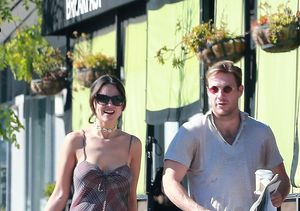 PDA Alert! Eiza Gonzalez & Luke Bracey Confirm Relationship with…
