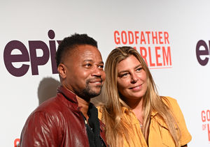 Video! Cuba Gooding Jr.'s GF Claudine De Niro Flips Out on Him at…